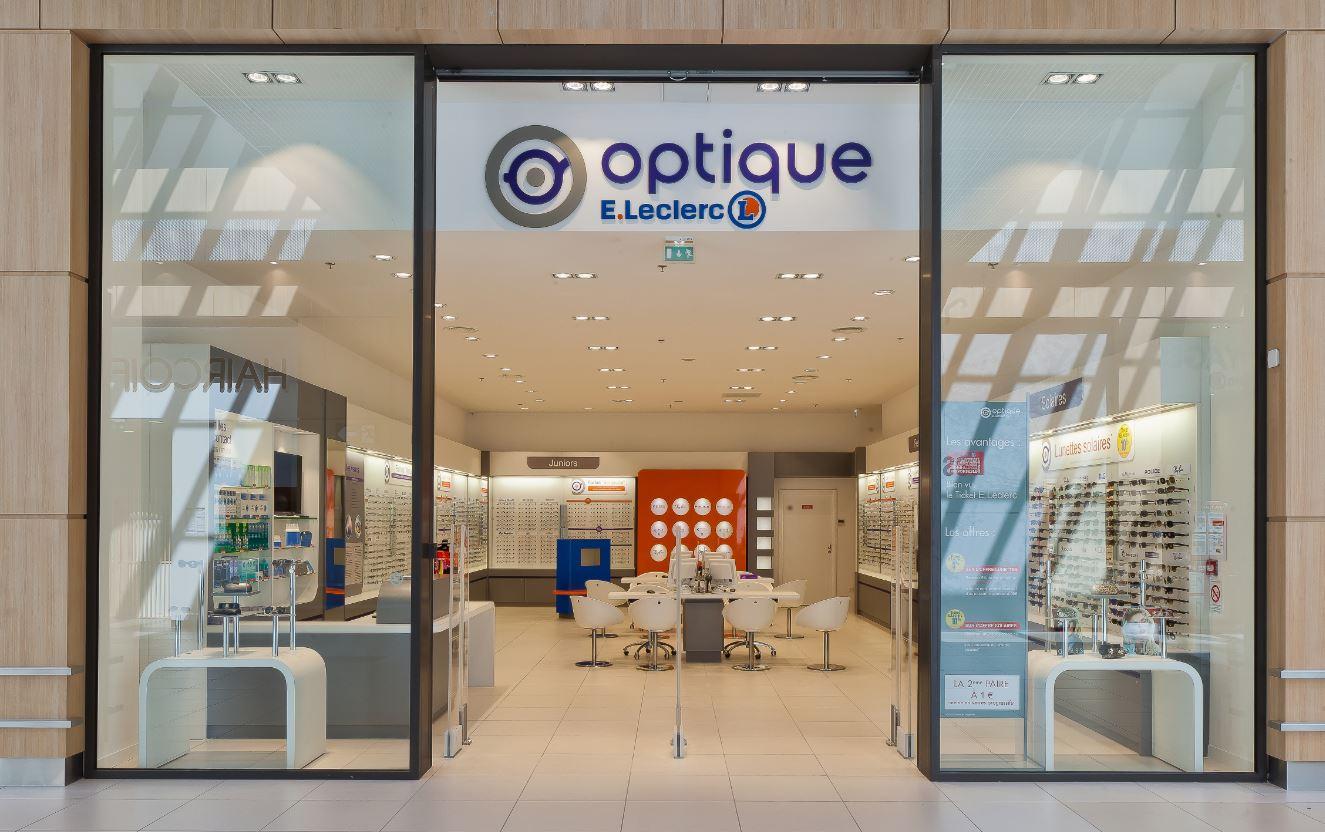 Optique leclerc roques lunettes et lentilles moins ch res - Liste des magasins d usine en france ...